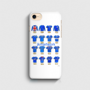 chesterfield shirts   3D Phone case